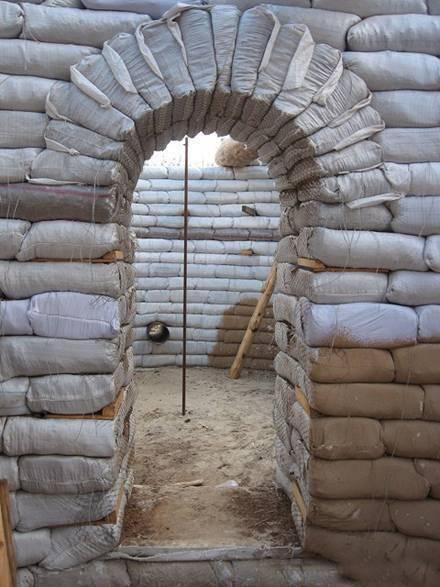 Саманный дом из глины и соломы своими руками: глинобитная технология | деревянные материалы и их применение в строительстве | журнал дока
