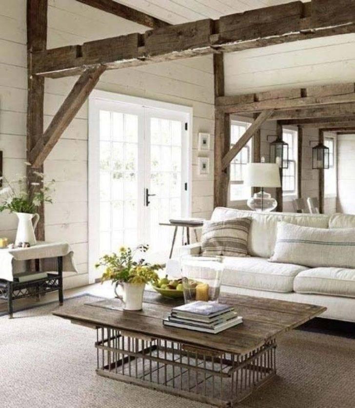 Уютный стиль прованс в интерьере загородного дома