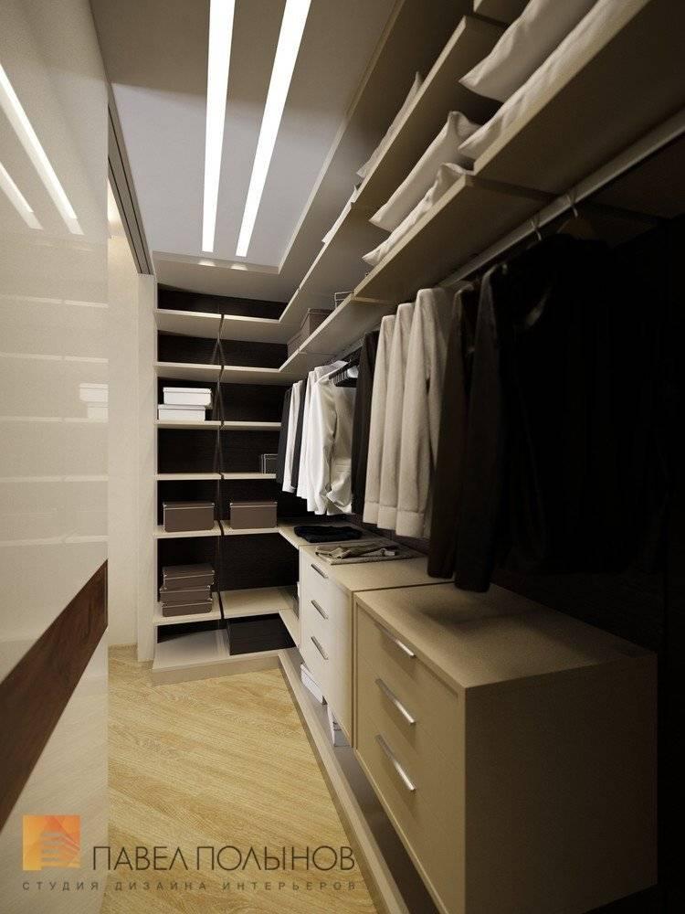 Вентиляция в гардеробной комнате (для одежды): нужна ли?