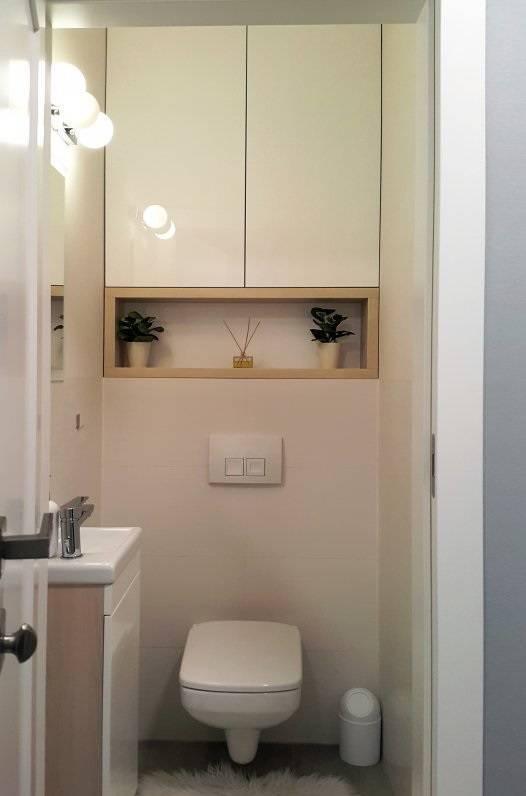 Как сделать шкаф в туалете за унитазом своими руками: описание и пошаговая инструкция включают выбор из чего, доработку чертежа, монтаж каркаса и дверец