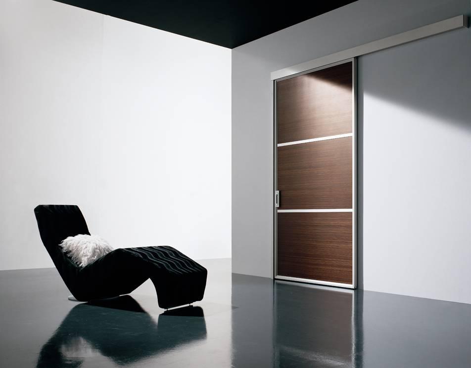 Межкомнатные стеклянные двери— стиль ифункциональность водном флаконе