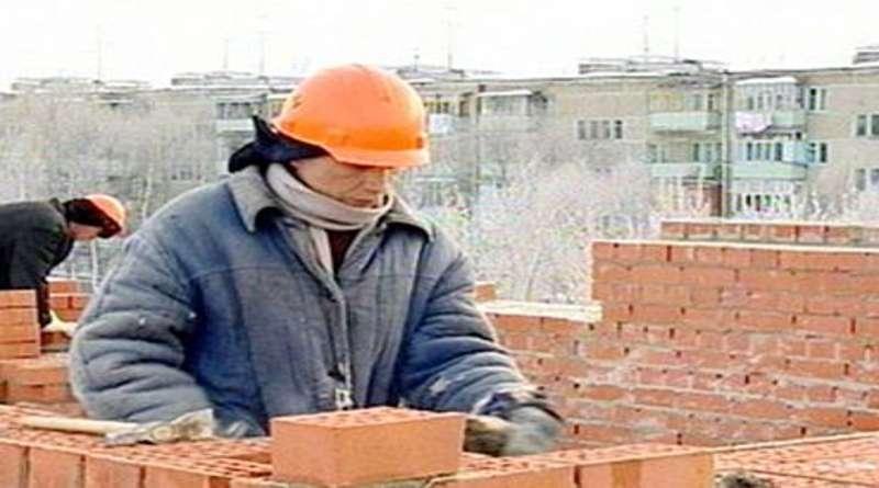 Можно ли зимой класть кирпичную кладку - строитель