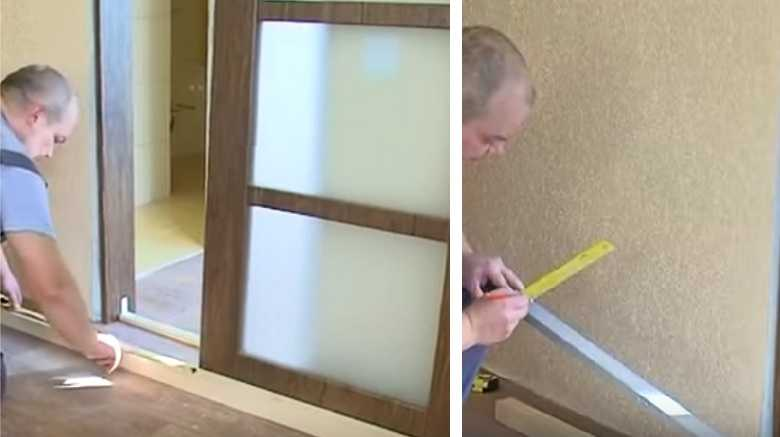 Двери купе своими руками: пошаговая инструкция, в домашних условиях, для шкафа | ремонтсами! | информационный портал