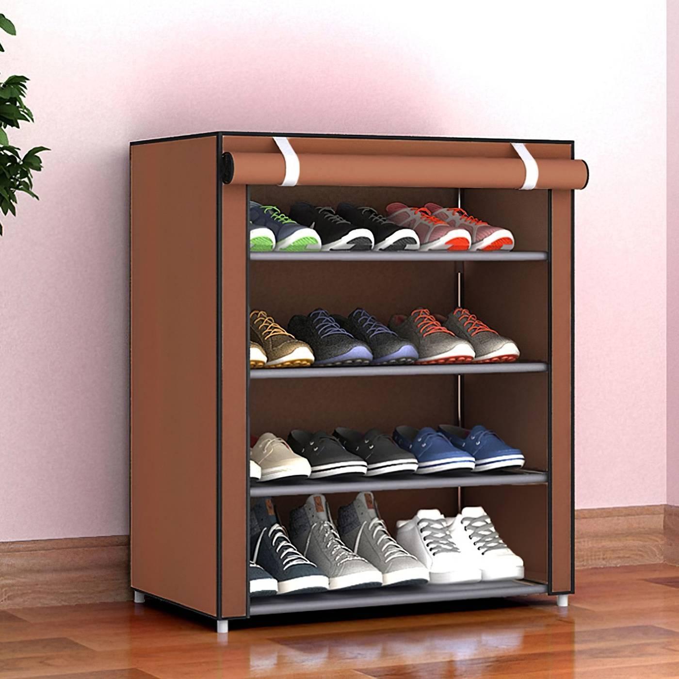 Как выбрать обувницу в прихожую – практичные советы