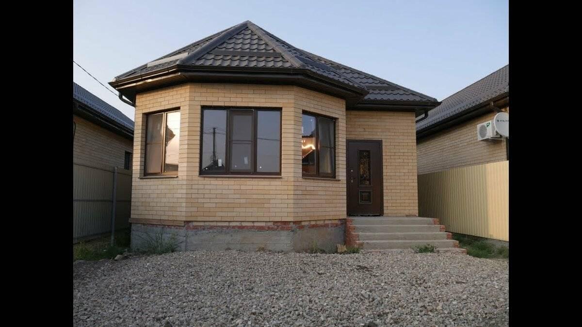 Можно ли на 4х сотках построить дом