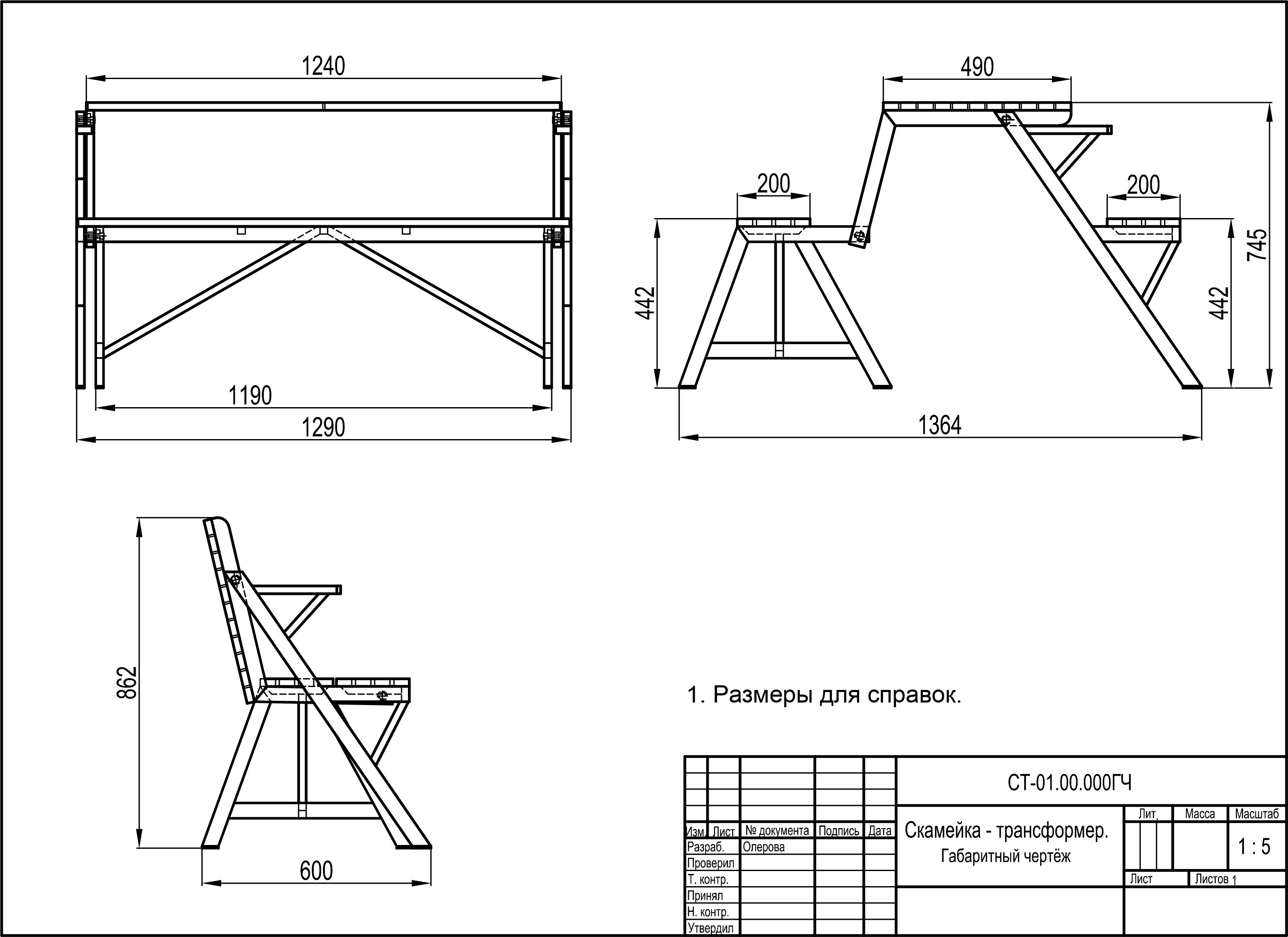 Самостоятельное изготовление уличного деревянного стола для дачи: самые простые и интересные варианты
