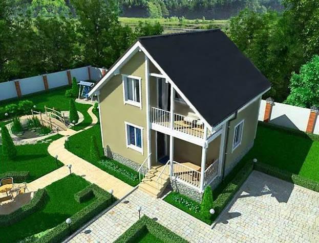 Можно ли построить дом на 3 сотках земли по закону в 2020 году