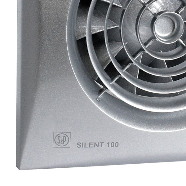 Вентиляторы для вытяжки в ванной комнате – виды и их характеристики