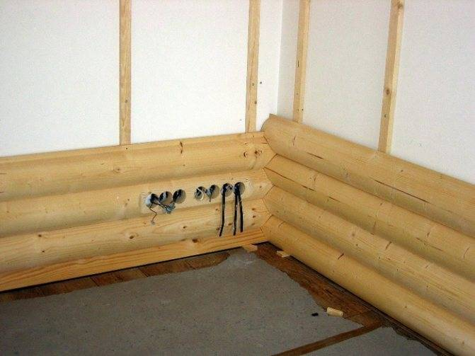 Монтаж блок-хауса (45 фото): отделка своими руками, как обшить дом, как крепить на утеплитель снаружи