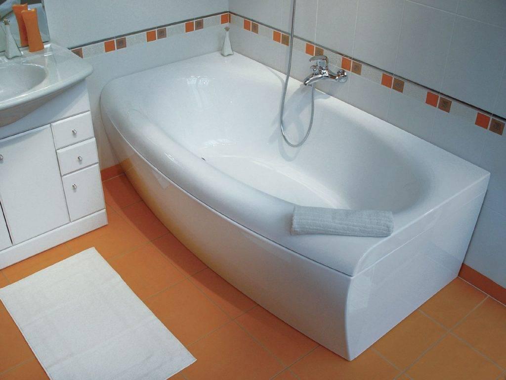 10 советов, как выбрать акриловую ванну: размеры, толщина, производители   строительный блог вити петрова