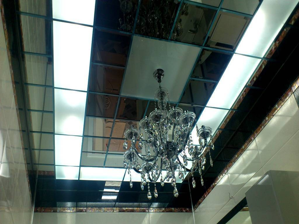 Потолок с подсветкой: виды по конструкции, источникам света, цвету, примеры в интерьере - квартира, дом, дача - медиаплатформа миртесен