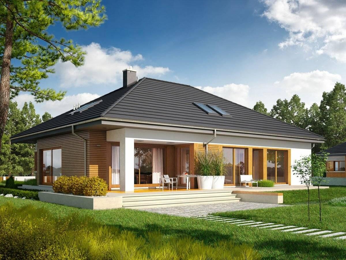 ????одноэтажный или двухэтажный дом: плюсы и минусы проживания, какой дешевле - блог о строительстве