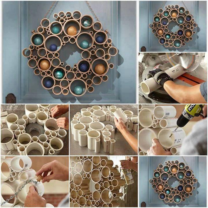 Красивые вещи для интерьера дома: роскошный декор своими руками