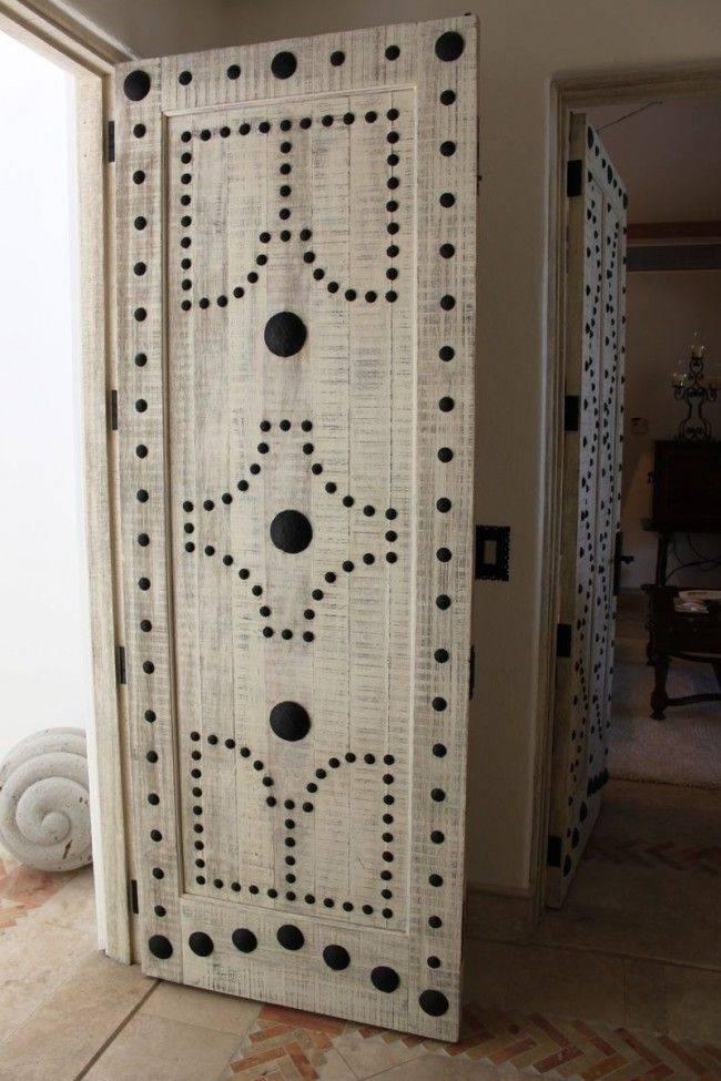 Как обновить старые двери межкомнатные своими руками: варианты, видео, фото » verydveri.ru