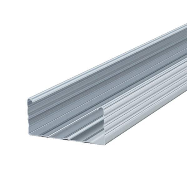 Направляющие для гипсокартона: металлический профиль для гипсокартона, виды и длина направляющих для гкл