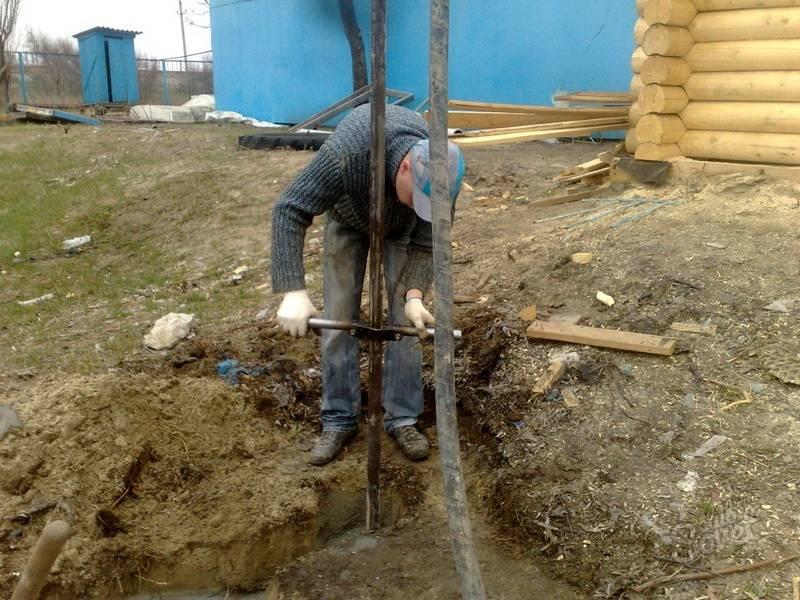 Гидробурение скважин на воду своими руками: технология и видео