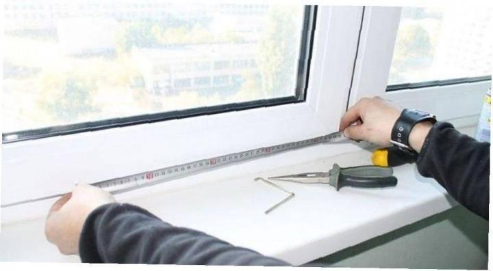 Выполняем ремонт стеклопакета своими руками