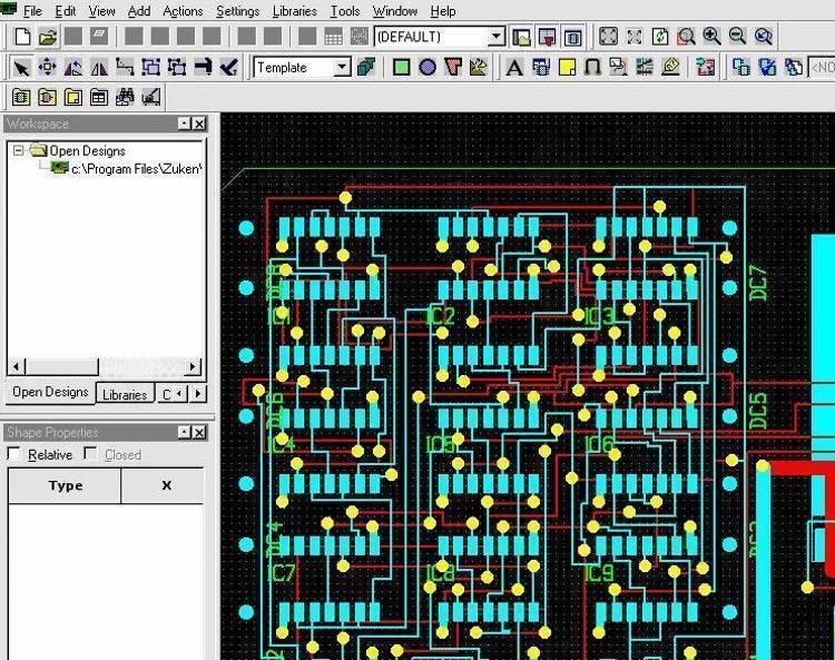 Чертим однолинейную схему — обзор бесплатных программ — технический блог