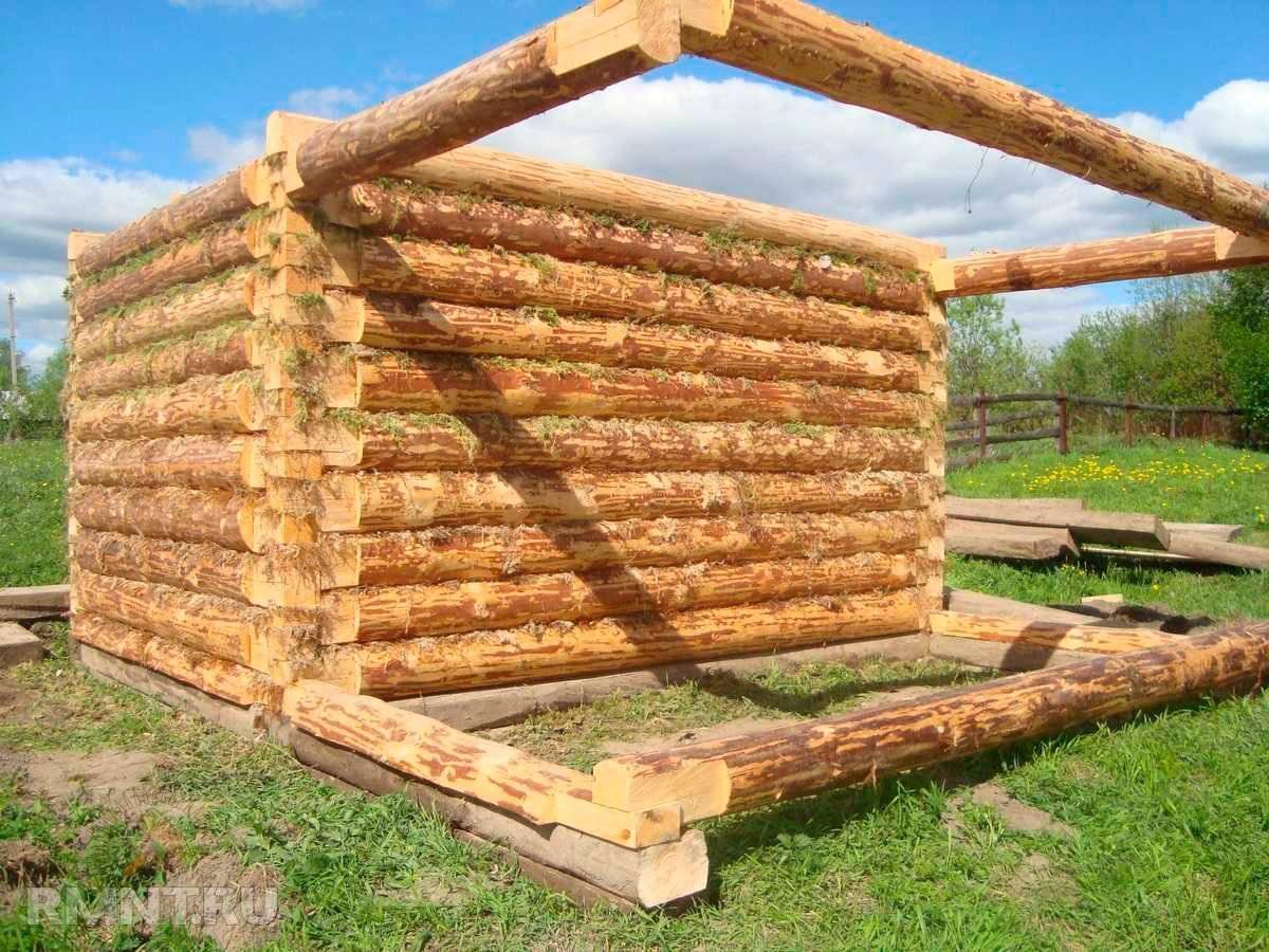 Деревянное домостроение: достоинства и недостатки
