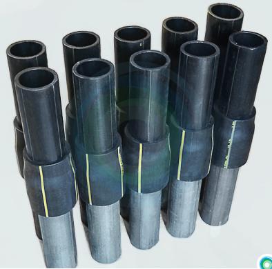 Трубопровод из полиэтиленовых труб своими руками: монтаж, соединение, прокладка в земле