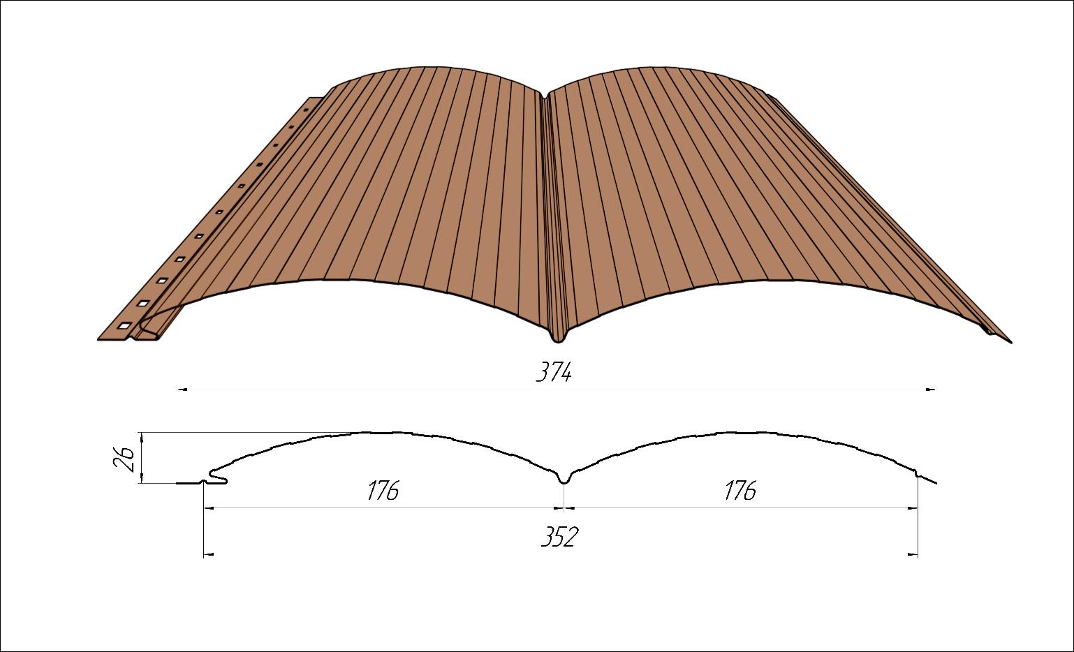 Как грамотно рассчитать количество блок хауса для отделки?