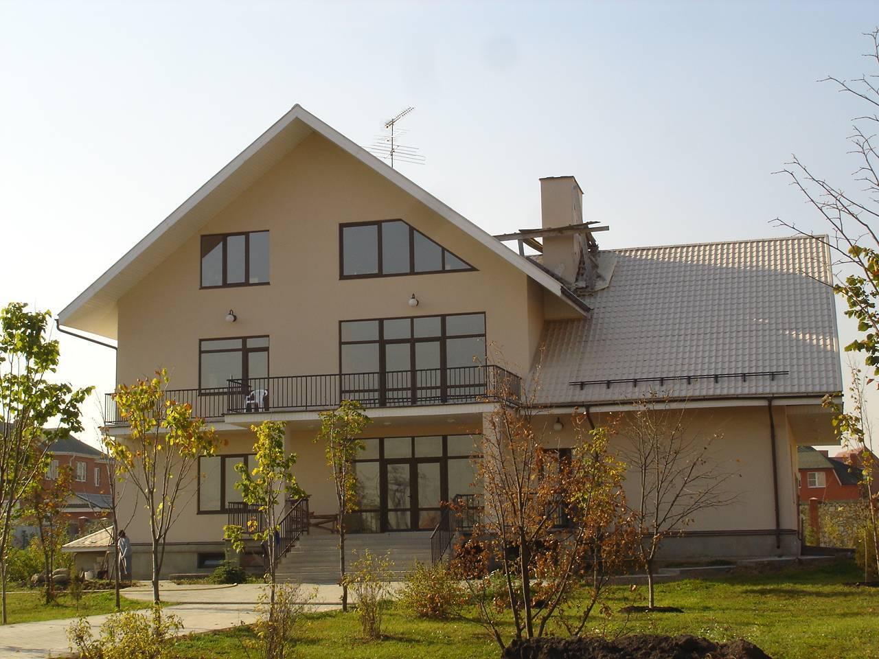Монолитный жб каркас: частного дома, стен здания с использованием бетона