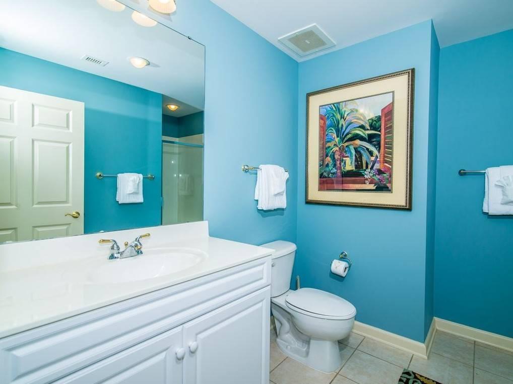 Чем покрасить потолок в ванной комнате и как выбрать краску