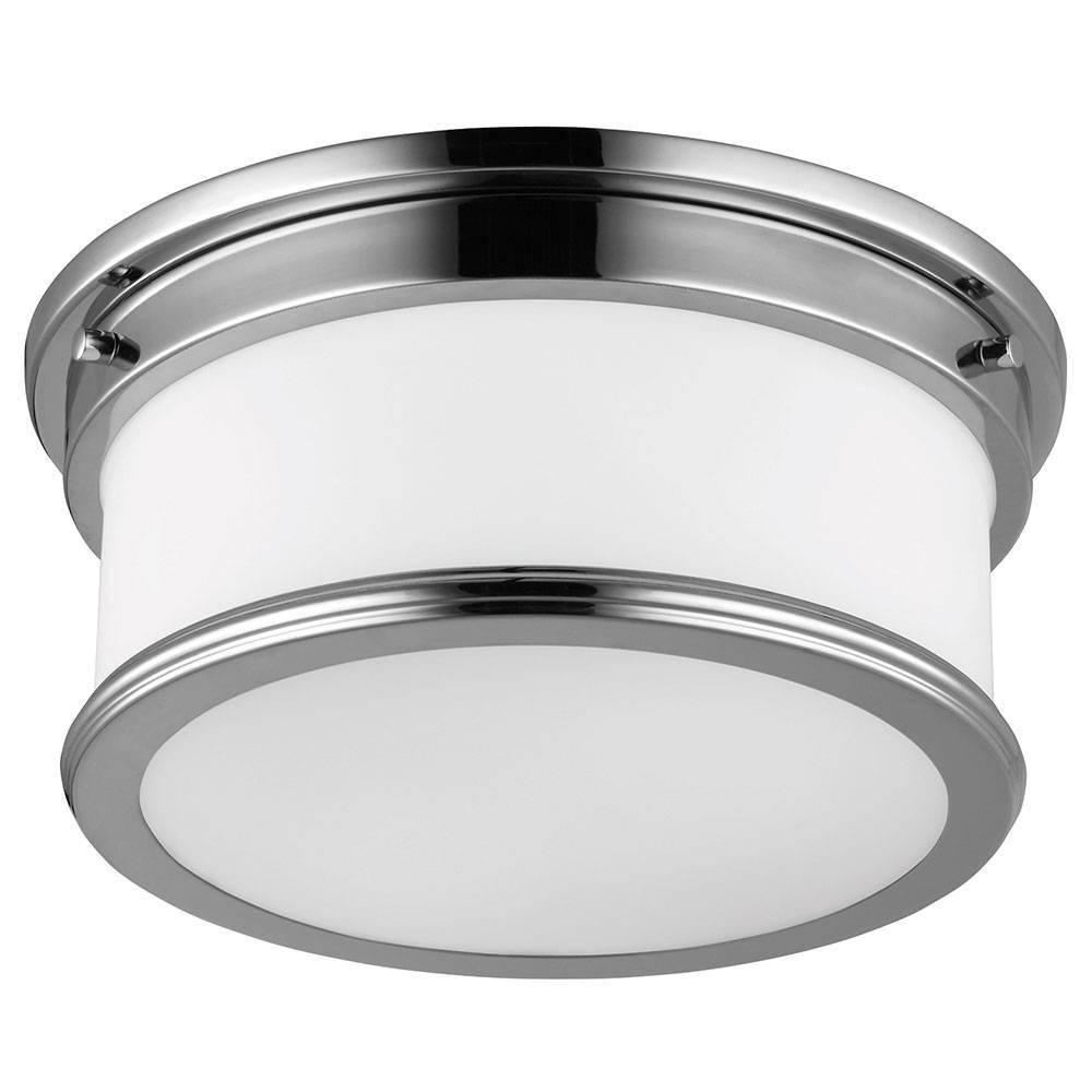 Какое освещение лучше сделать в ванной комнате?