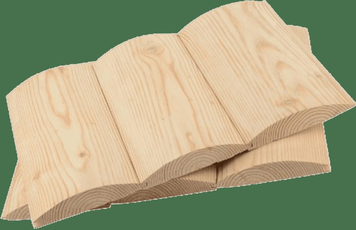 Что лучше: блок-хаус или имитация бруса? сравнение плюсов и минусов материала