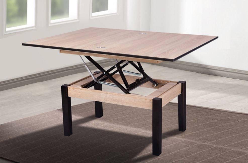 Мебель трансформер: 111 фото применения функциональной мебели