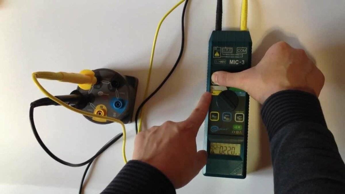 Как пользоваться мегаомметром - назначение и приемы работы с прибором
