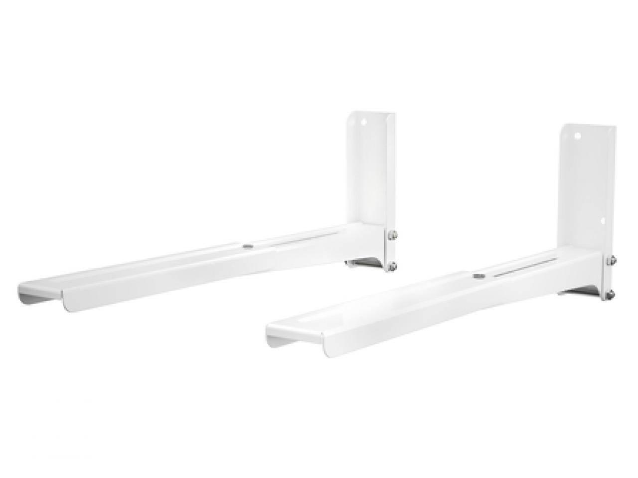 Виды креплений для установки микроволновки на стену - самстрой - строительство, дизайн, архитектура.