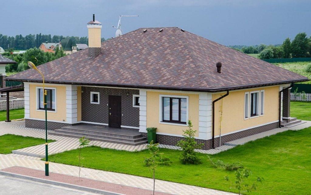 Какой дом выгоднее строить: одноэтажный или двухэтажный