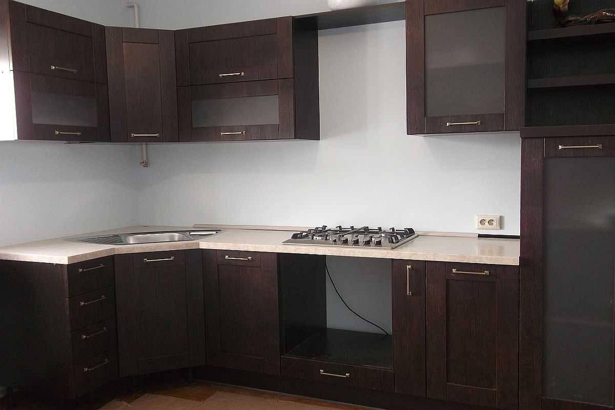 Чем отличаются модульные кухни от кухонных гарнитуров. недорогие модульные (сборные) кухни: виды шкафов, принцип компоновки