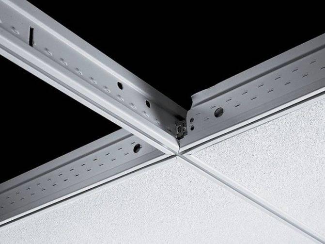 Монтаж потолка армстронг: конструкция, инструменты и материалы, подготовка к установке, каркас и сборка конструкции
