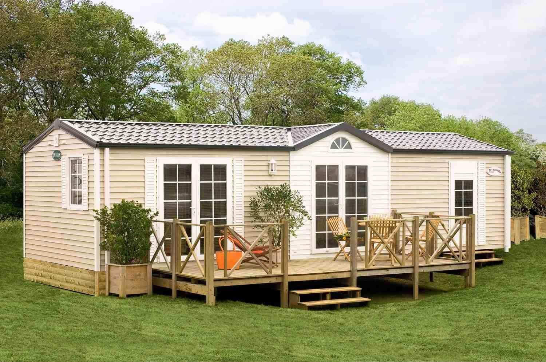 Дачный домик своими руками — дешево и быстро