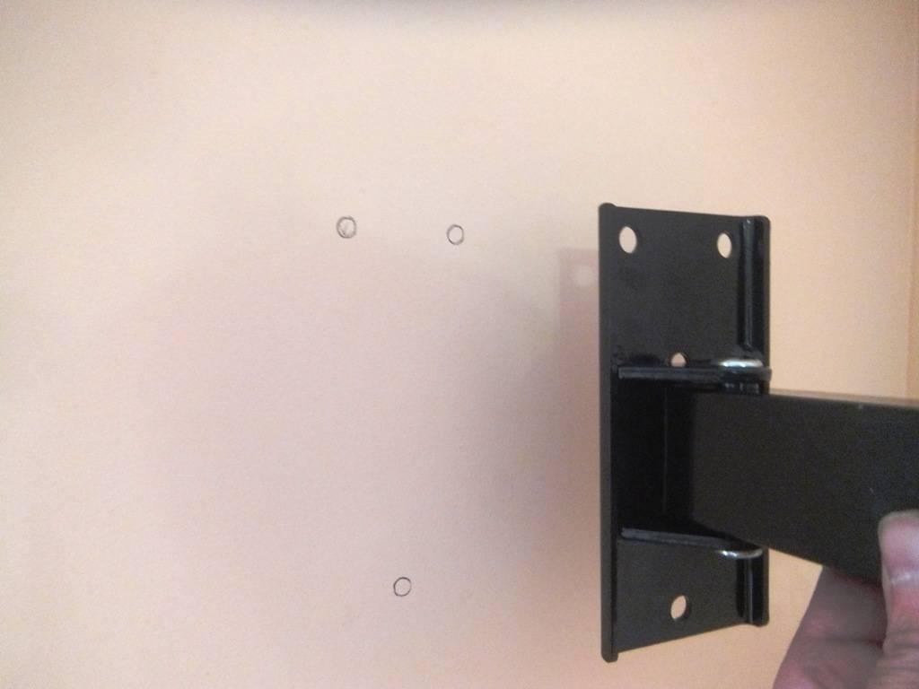 Высота розетки для телевизора на стене