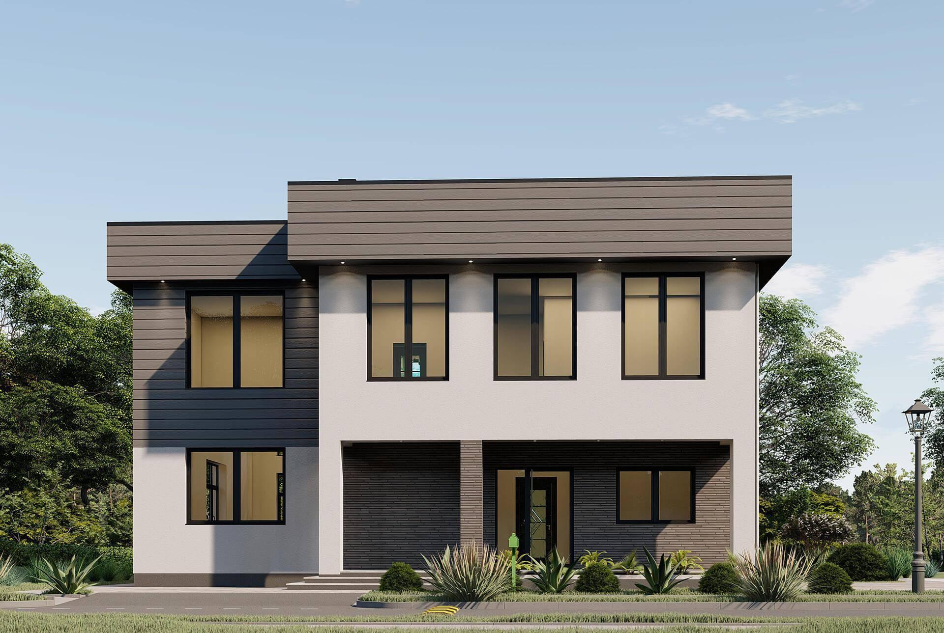 Одноэтажный или двухэтажный дом: что лучше и выгоднее
