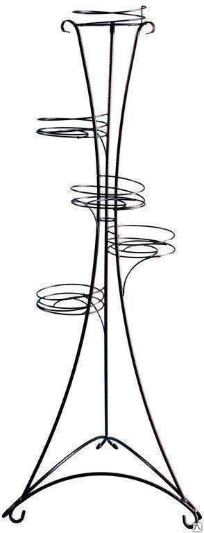 Полки для цветов своими руками - 71 фото идея деревянных и металлических полок