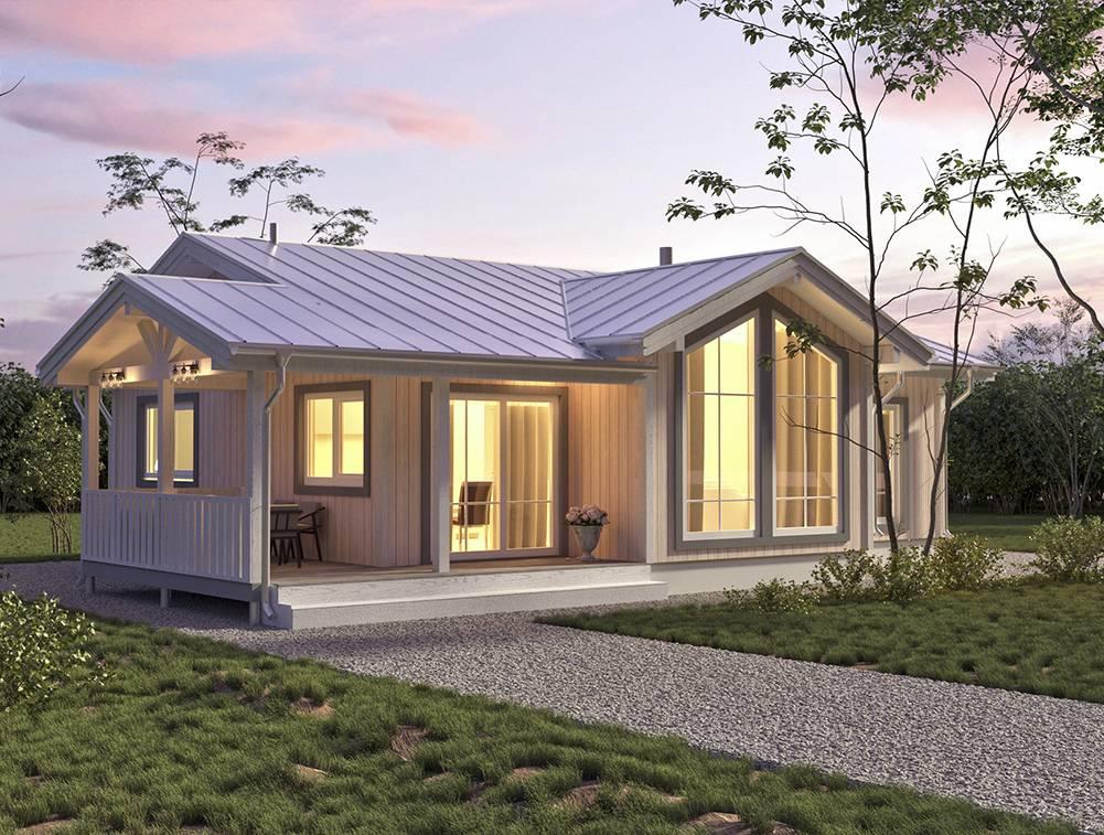 Каркасный дом своими руками пошаговая инструкция — свой дом