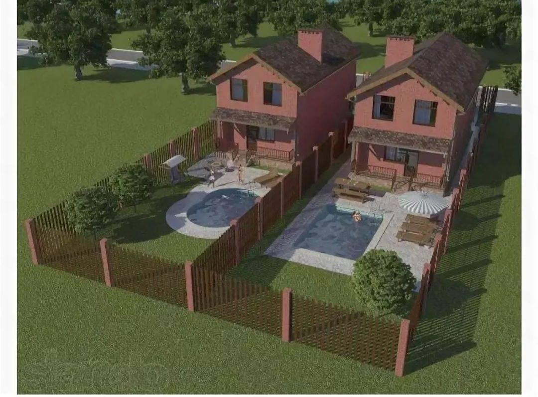 ᐉ сколько нужно соток земли чтобы построить дом по закону 2020. mainurist.ru