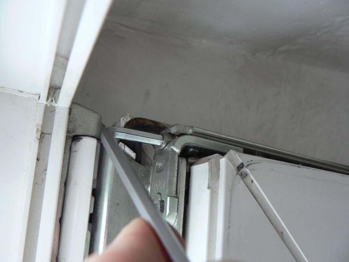 Ремонт механизма пластиковых окон своими руками – свой дом мечты