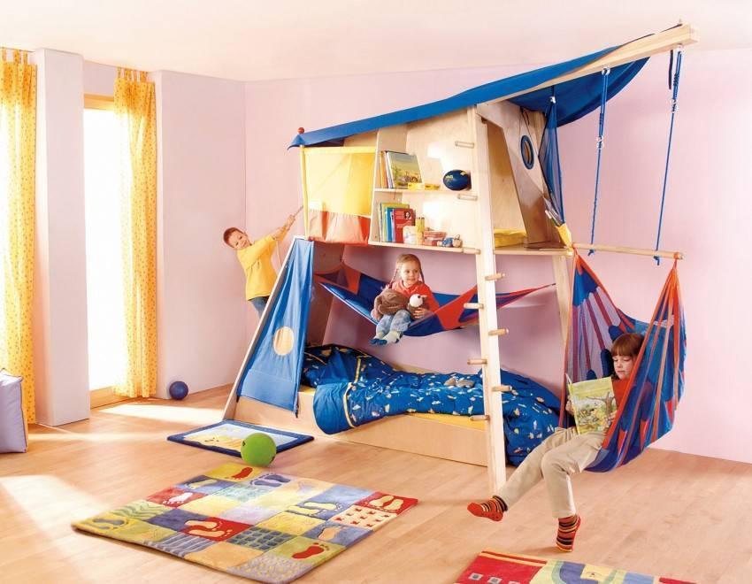 Детский домик своими руками фото пошаговая инструкция. простые варианты