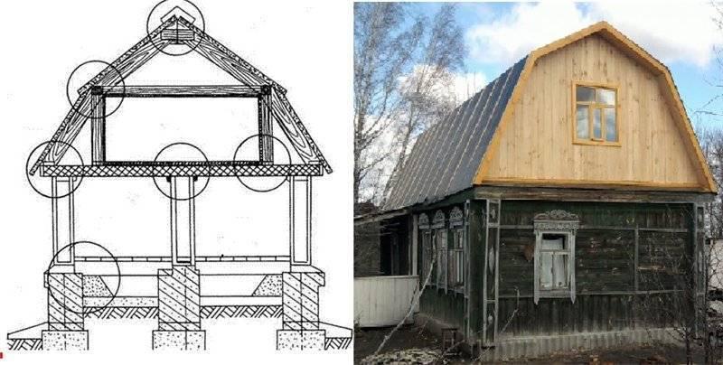 Лестница на второй этаж в частном доме своими руками – технология выбора материала и постройки