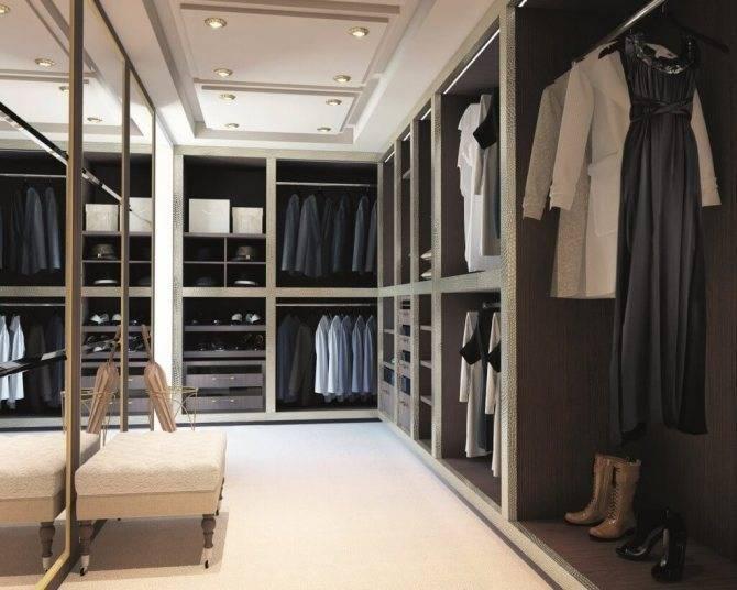 9 советов по дизайну маленькой гардеробной в квартире + фото | строительный блог вити петрова