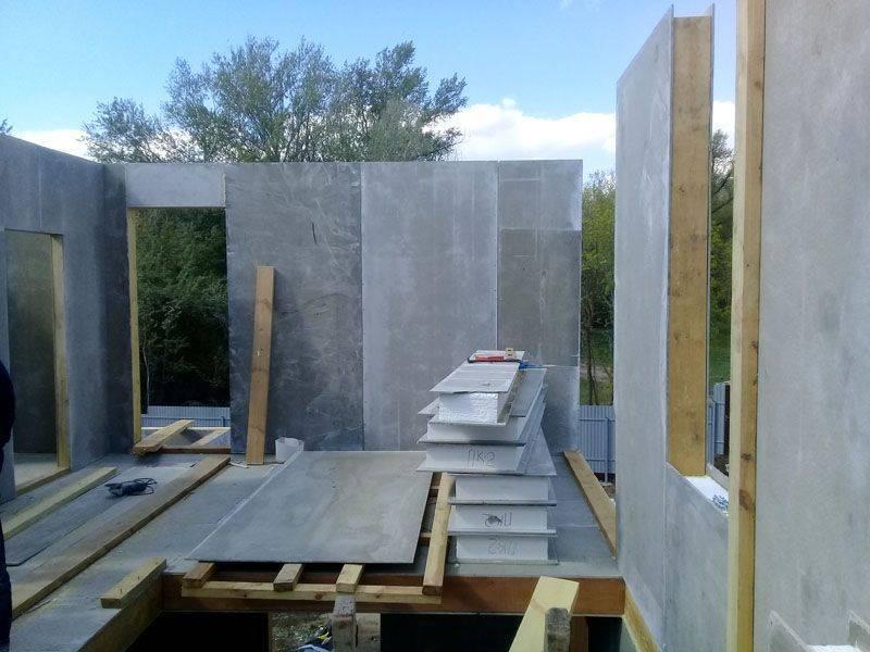 Почему мы используем цсп в производстве панельных домов? – компания ао «тамак»