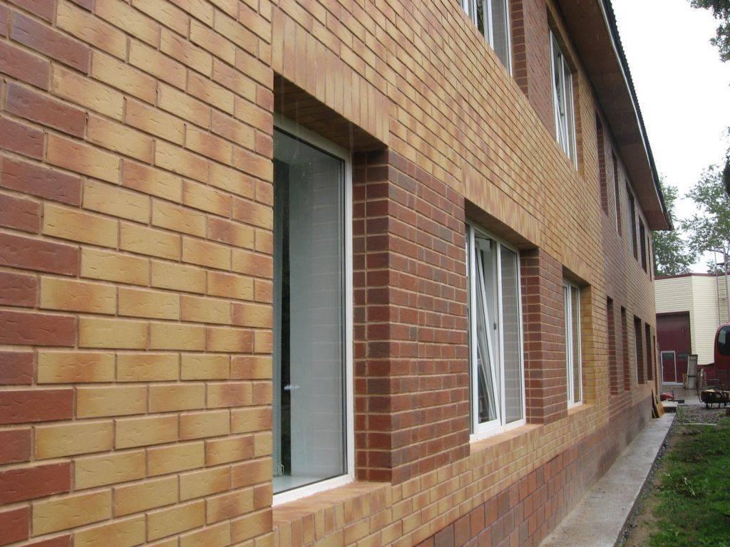 Декоративные панели для наружной отделки стен дома +50 фото