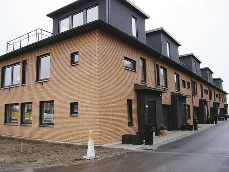 Какой дом теплее панельный или кирпичный - ka-status.ru