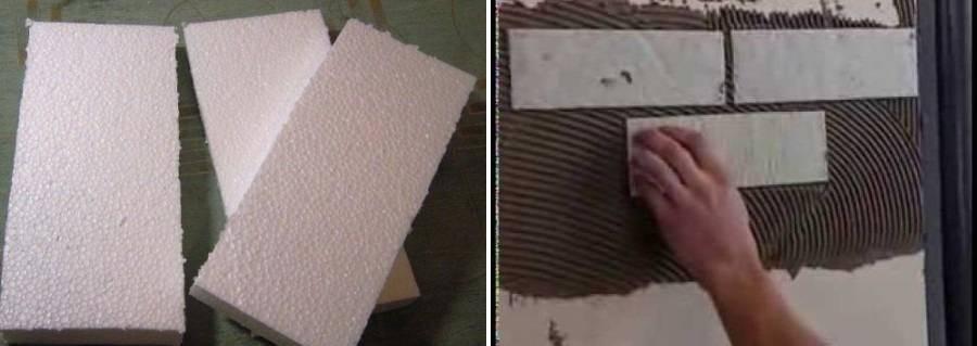 Укладка декоративного кирпича: правила кладки для внутренней отделки квартиры — ivd.ru