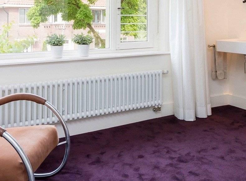 Наполнят родной дом теплом! какие радиаторы отопления лучше выбрать для квартиры